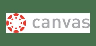 Canvas logo updated