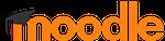 Moodle logo 150