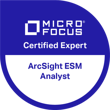 ArcSight-ESM-Analyst-1