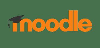 Moodle logo updated
