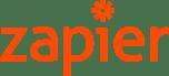 Zapier logo resized 1