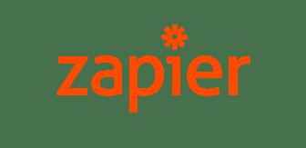 Zapier logo updated